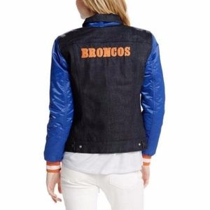 b14e98be Women Denver Broncos Jacket on Poshmark